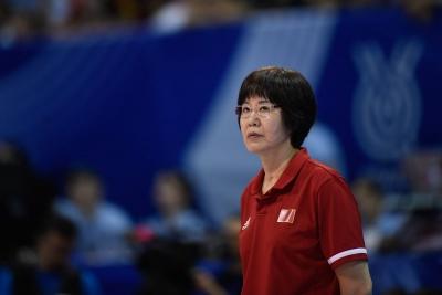 定了!中国女排主帅郎平确认带队至东京奥运会结束