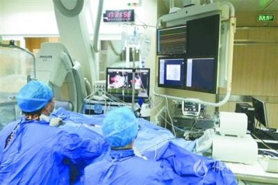 房颤患者是卒中高危群体  早期管理和治疗莫忽视