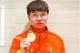 第一届全国职业技能大赛  佛山学子梁荣浩勇夺金牌