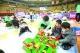 robotex世界机器人大会广东选拔赛在佛山举行