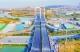 番海大桥春节前主线桥通车 南海与番禺最快5分钟通达