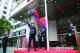 向警旗敬礼!禅城公安举办庆祝中国人民警察节系列活动