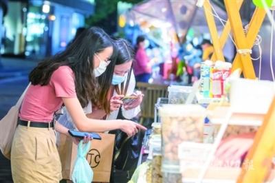 禪城區統計局:多項關鍵經濟數據恢復到疫情前水平