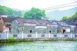 高明區明城鎮深水村:古村歷經繁華 凝聚先人智慧