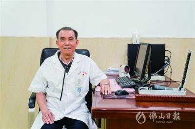 李祖流:52年鄉村行醫無怨無悔
