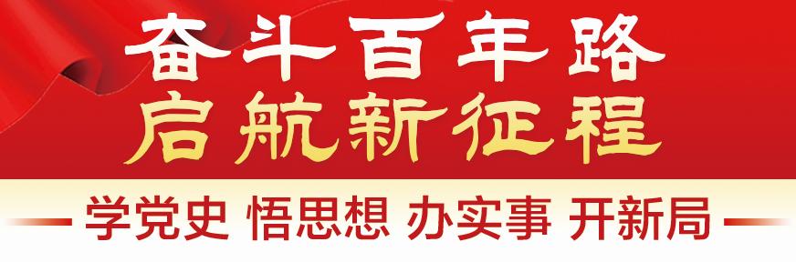 新華保險佛山中支:學黨史 祭英烈