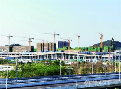 南海新交通计划年内进入初期运营 桂城东楼市有望升温