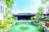 梁园新园区七大景观对外开放,激活禅城老城文脉
