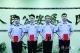 暴雨中营救受困溺水群众  四名警辅人员获战时表彰
