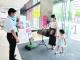 佛山抗疫|商場防疫不放松 顧客購物更安心
