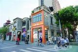 品城|禅城福贤路:600多米老街的新风貌