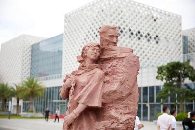 佛山推出美术、摄影、民间工艺等系列展览庆祝建党百年