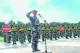 佛山举行民兵应急营集中点验大会暨出入队仪式