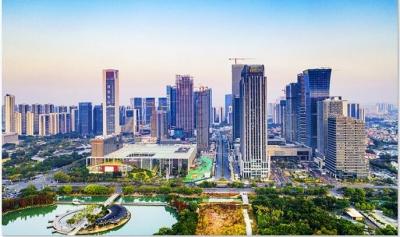 佛山成为广东首个存款破2万亿元地级市 人均住户存款10.59万元