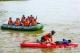 禅城首支青少年防溺水志愿服务队成立:撑起暑期安全防护伞