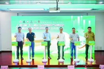 安农博会9月10日开幕  一连4天打造高标准农业嘉年华
